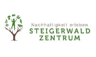 Logo Steigerwaldzentrum